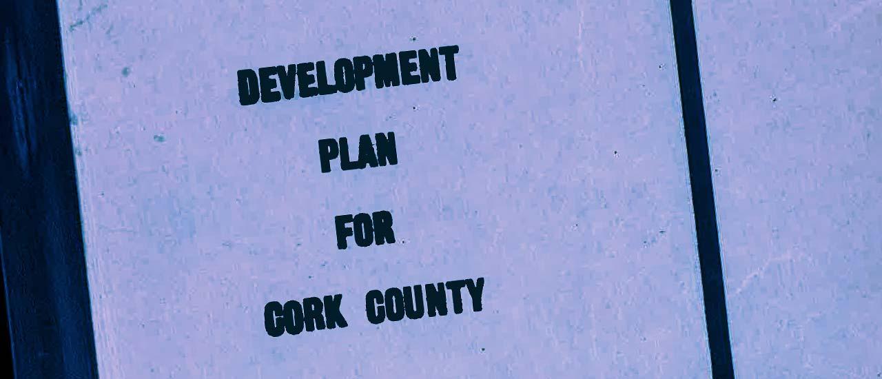 Cork County Development Plan 1967