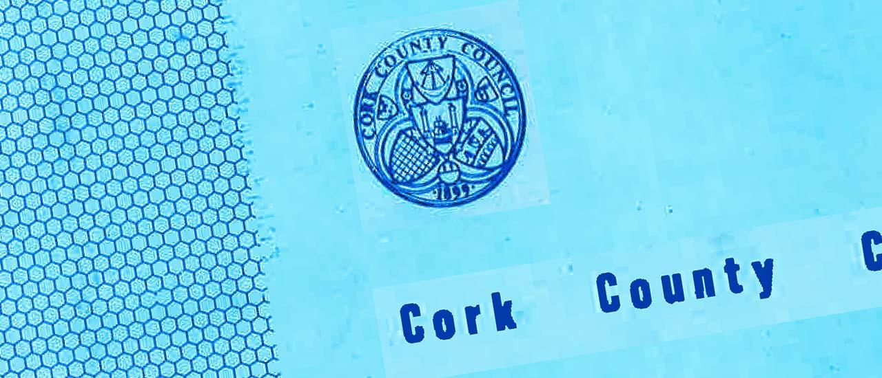 Cork County Development Plan 1973